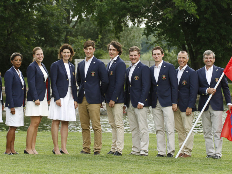 Liechtensteins Golf-Nationalmannschaft
