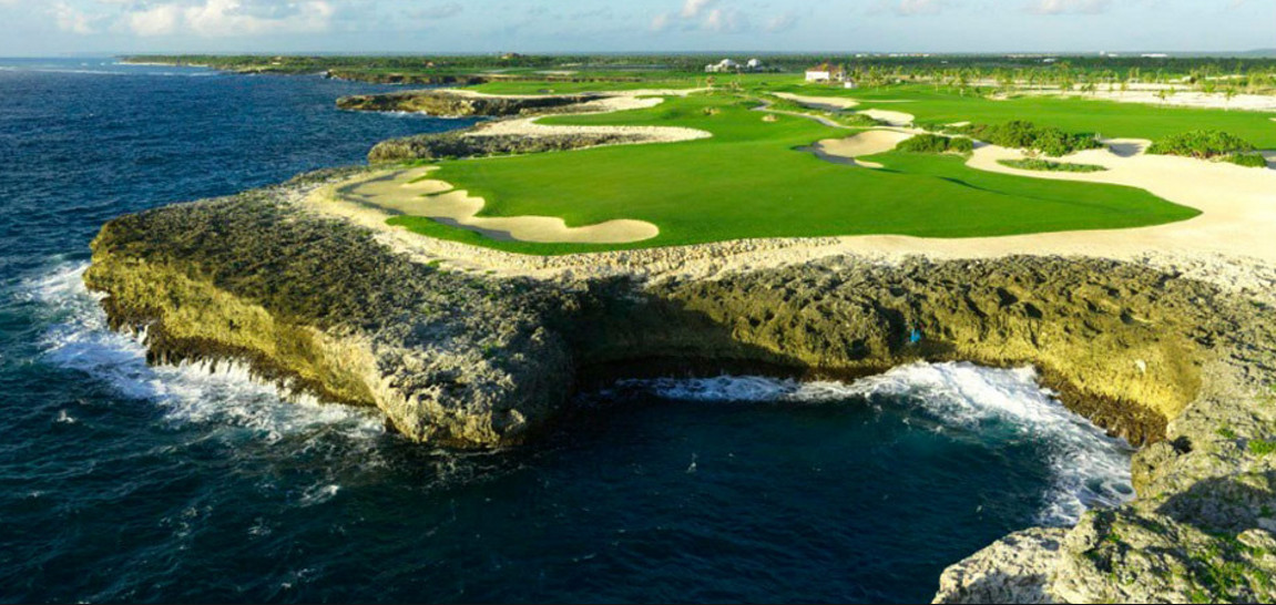 Corales at Golf Punta Cana