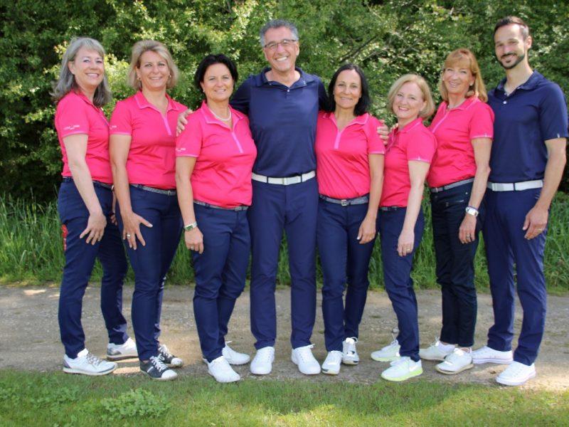 Migros GolfCard Team