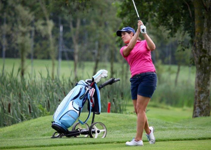 bossey ladies championship 2017 Caroline Rominger