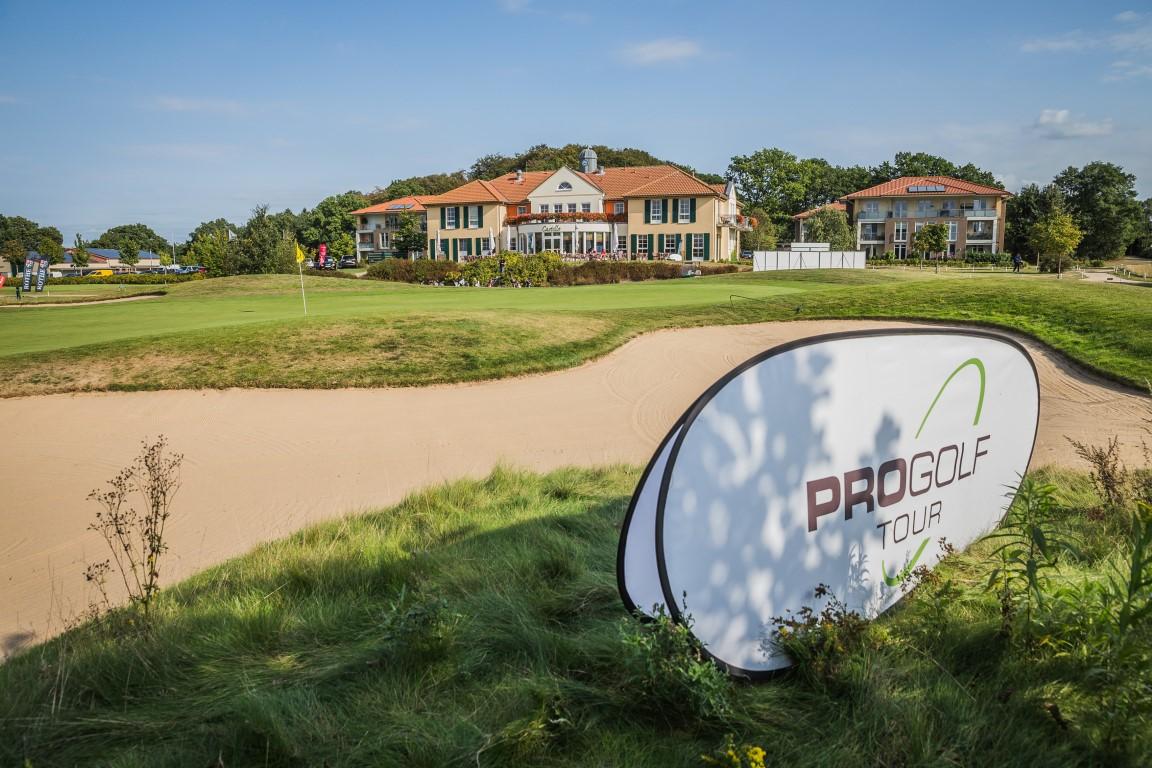 Finale Pro Golf Tour CastaneaResort @ StefanHeigl