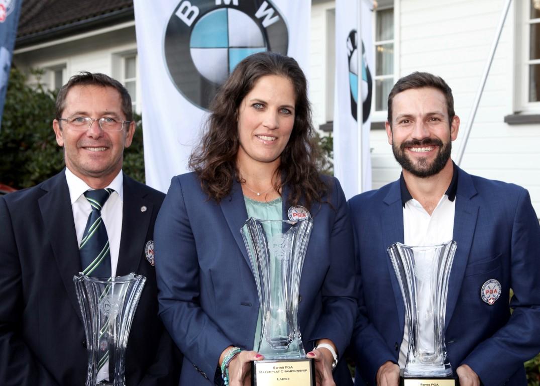 Swiss PGA Matchplay Championship 2017