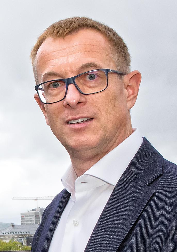 Roemer Stefan Portrait Swiss Travel Award