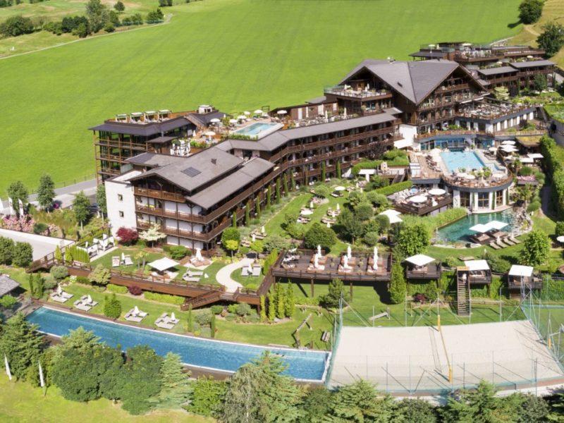 Andreus Resort