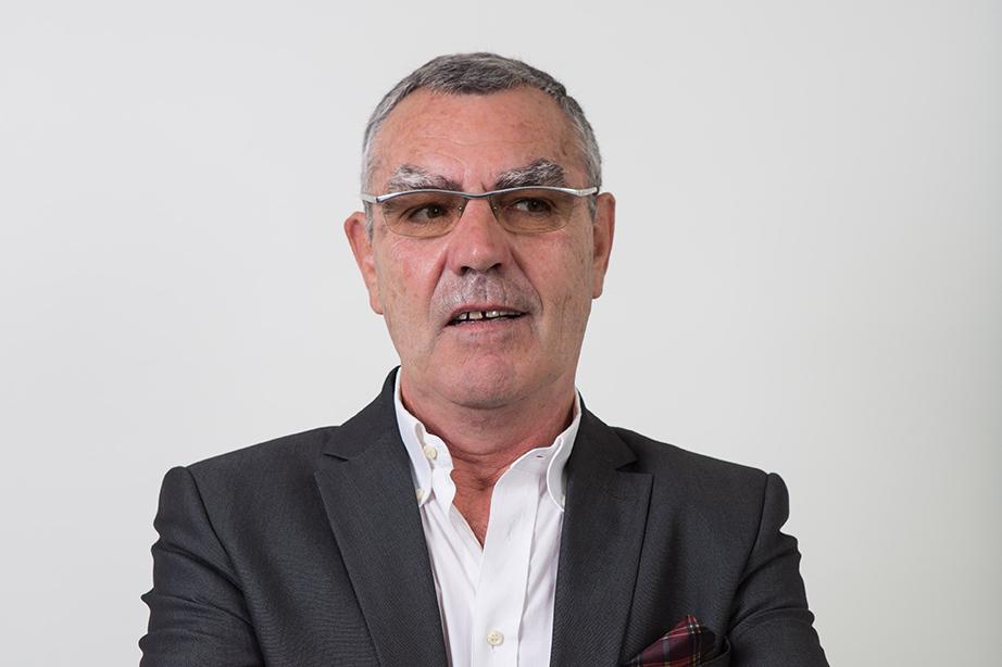 Roland Caprez