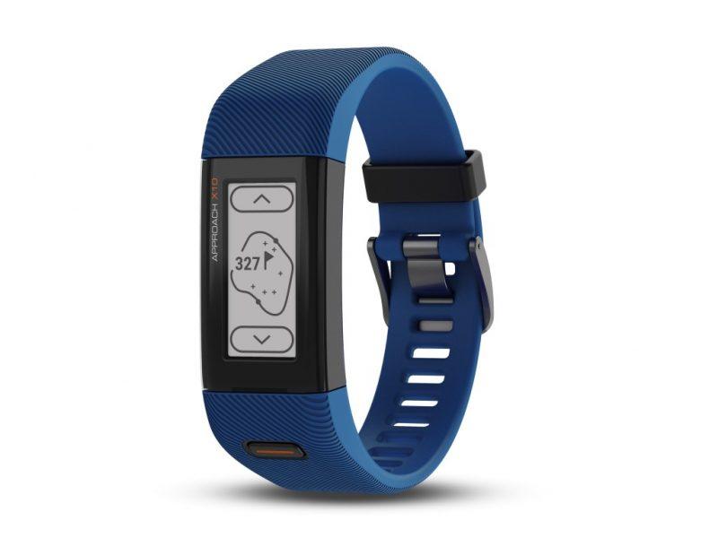 Garmin Approach X10 GPS-Golfarmband