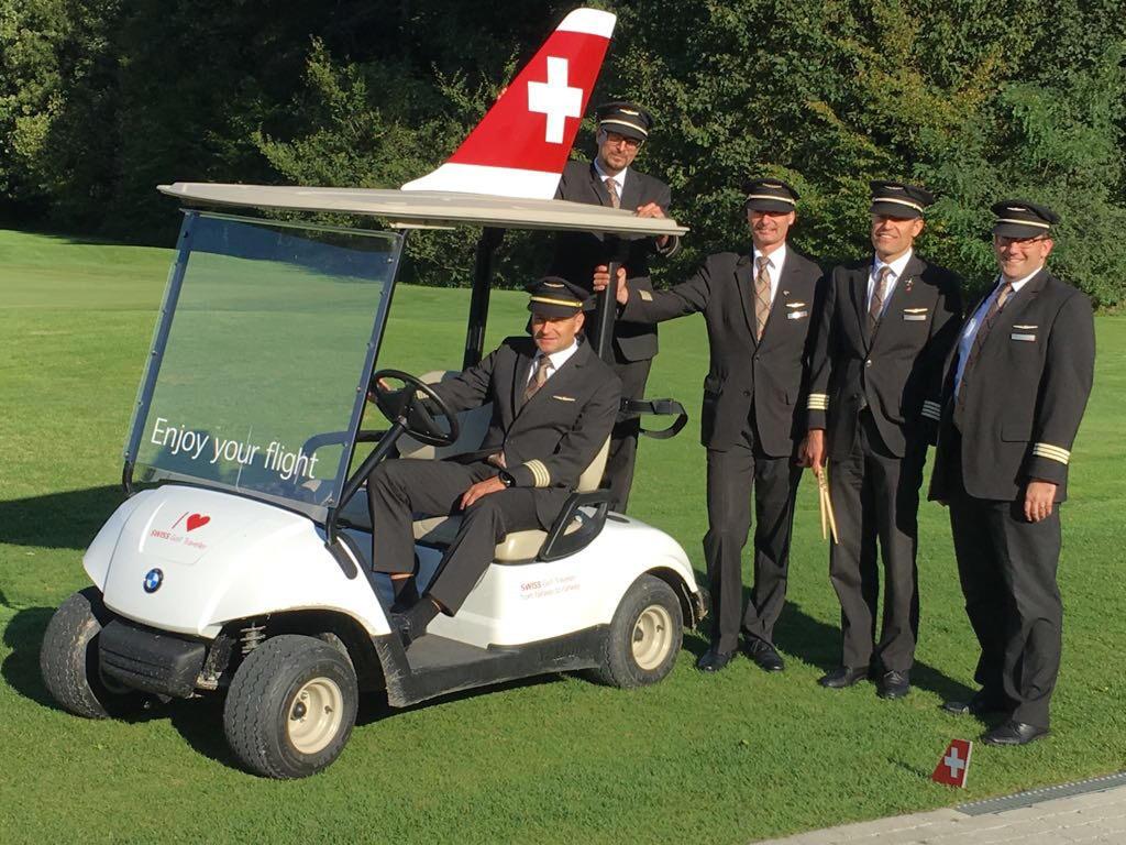 Golf Entfernungsmesser Turnier : Swiss golf traveller jetzt anmelden und turnier platz sichern!