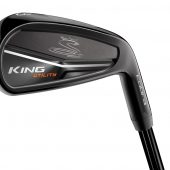 COBRA KING Utility Black Eisen