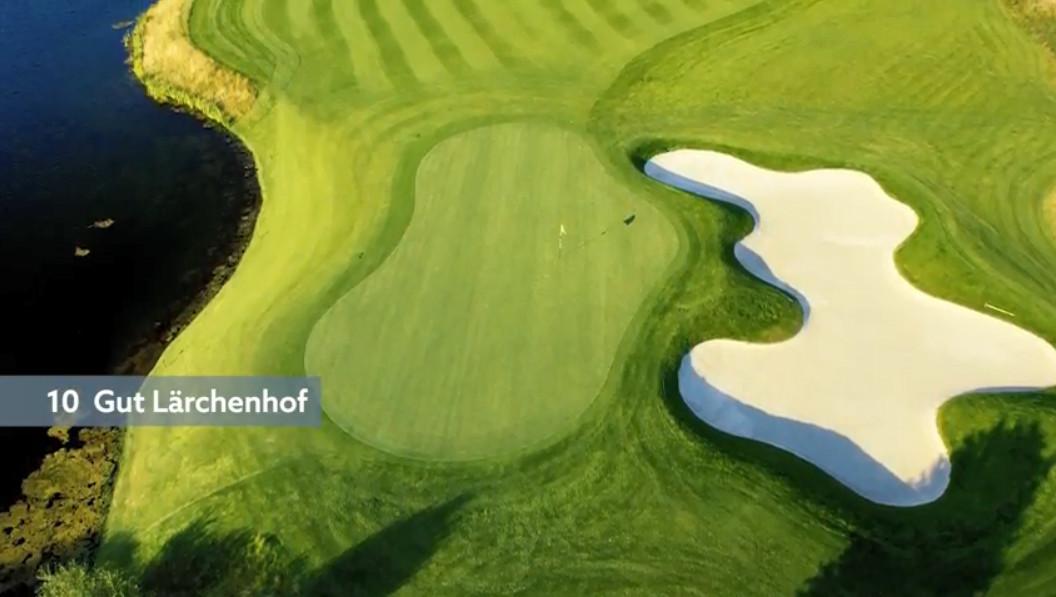 Expert Golf beste deutsche Golfplätze