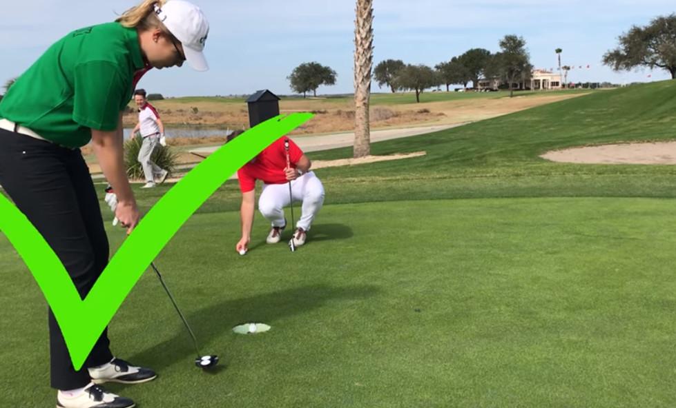 Ready Golf