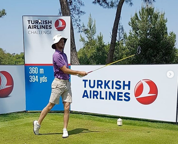 Turkish Airline Challenge Iten Instagram