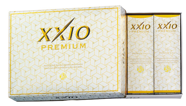 XXIO PREMIUM ROYAL GOLD