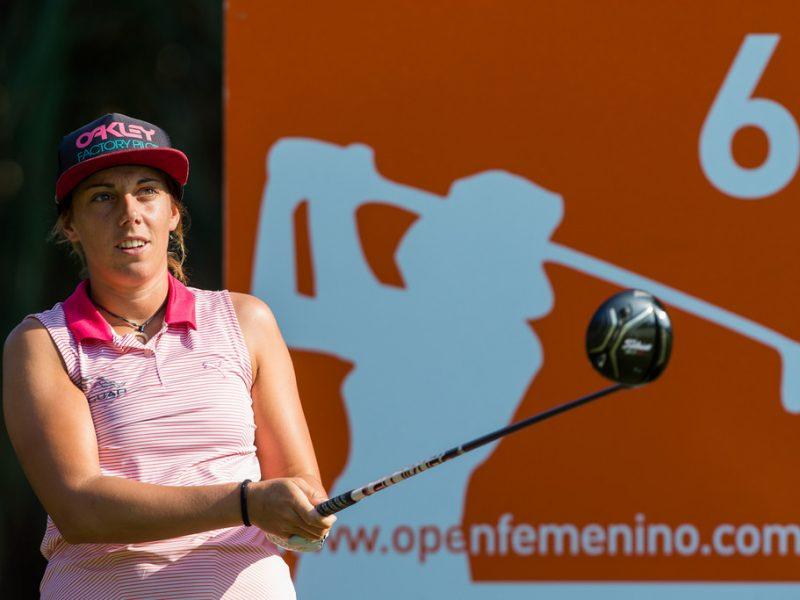 Anais Maggetti VP Bank Ladies Open