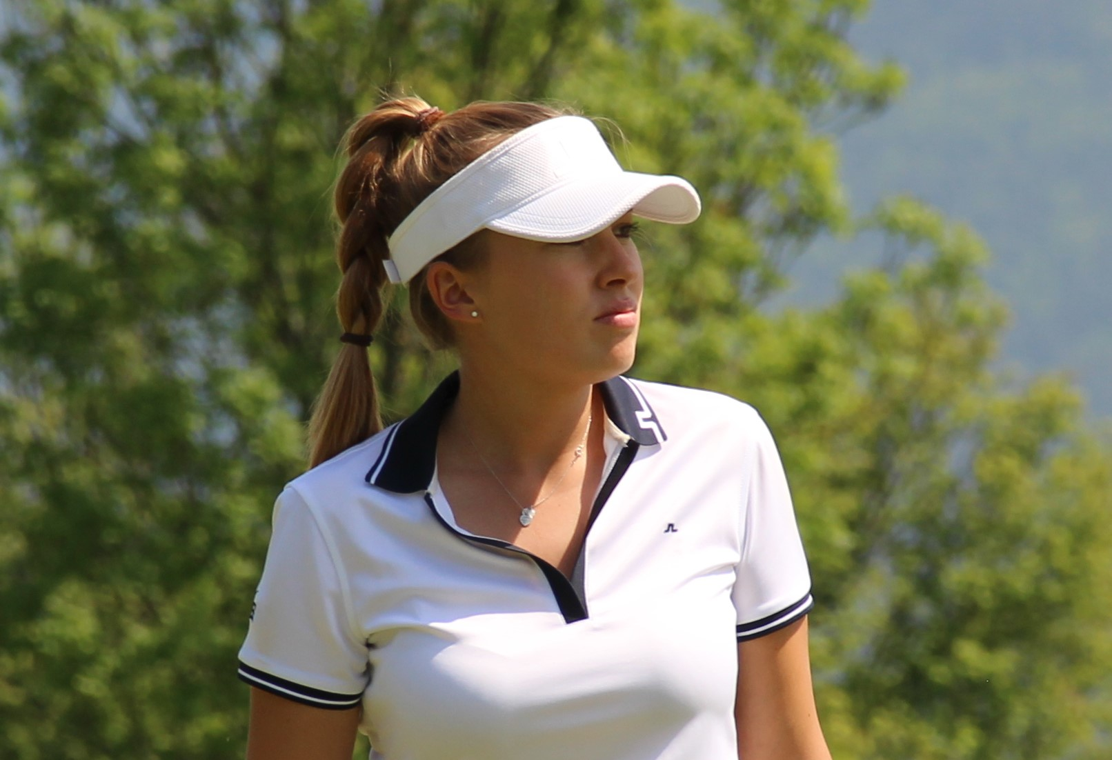 VP Bank Ladies Open 2018 - Rachel Rossel