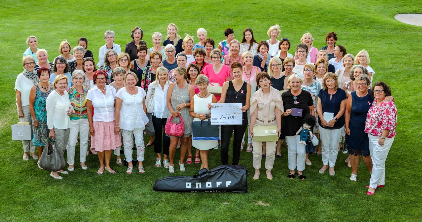 Ladies for Ladies GC Heidental
