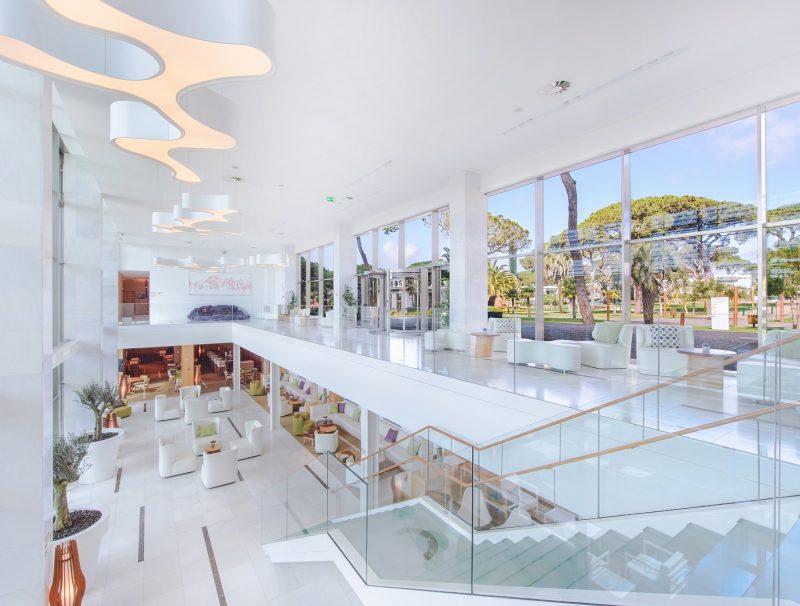 Martinhal Cascais Lobby