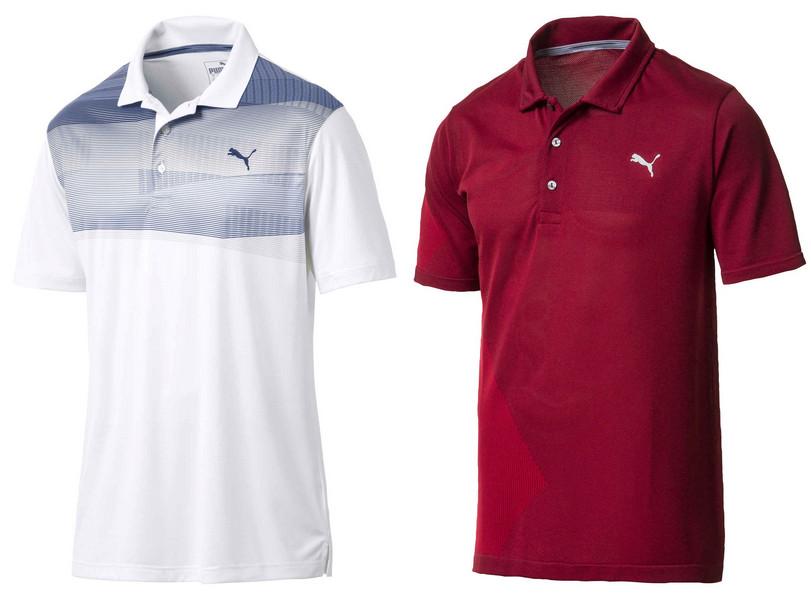 Wettbewerb Brysson DeChambeau Shirts