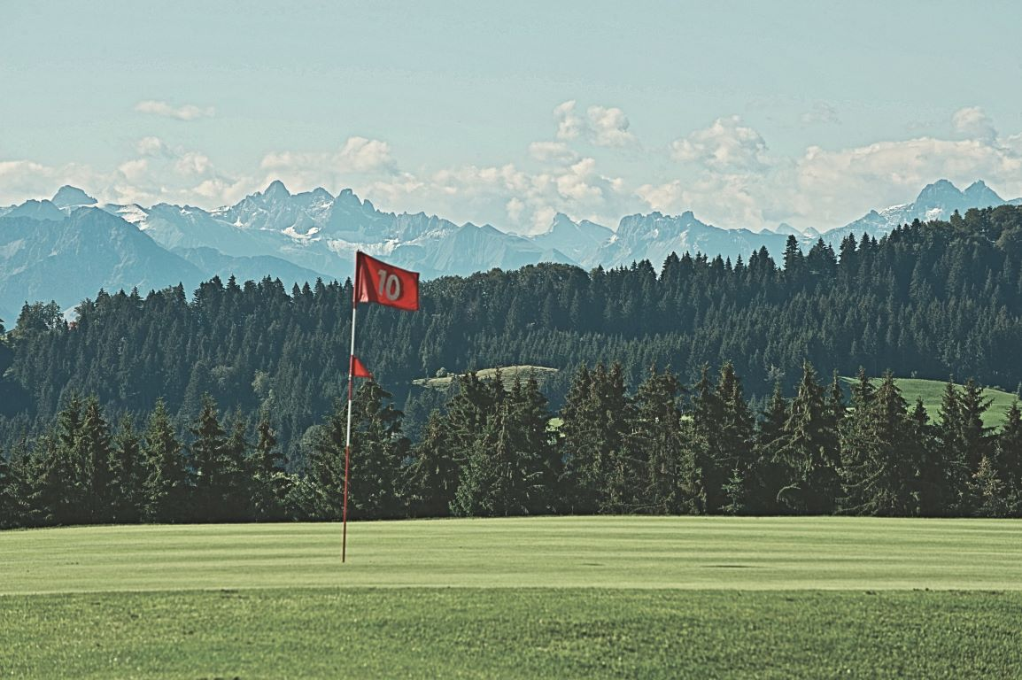 Golfplatz Hanusel Hof