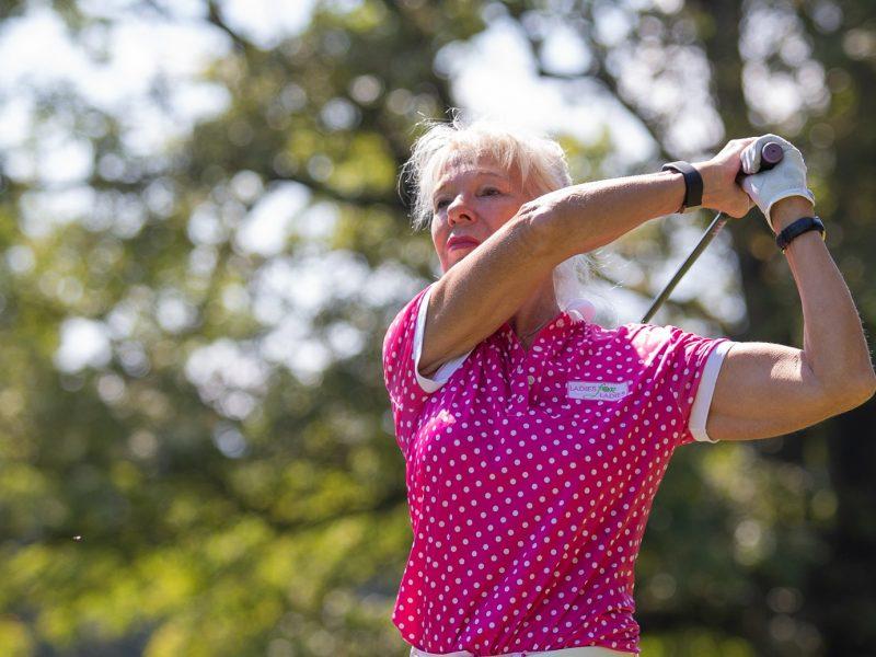 Ladies for Ladies - Golf Charity