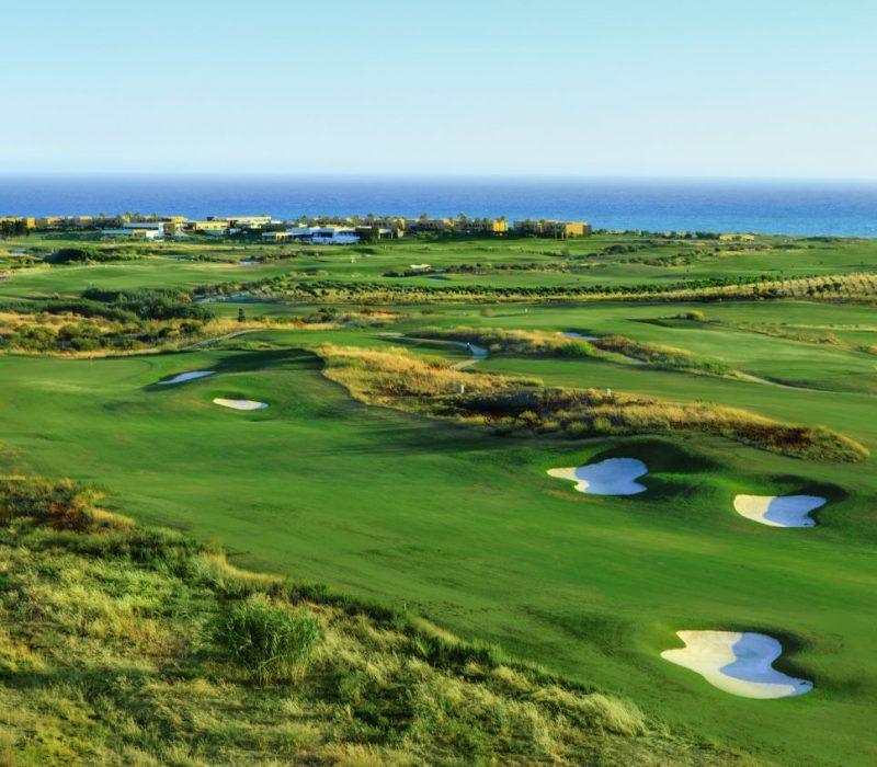 Rocco Forte Hotels Verdura Resort Golf Course