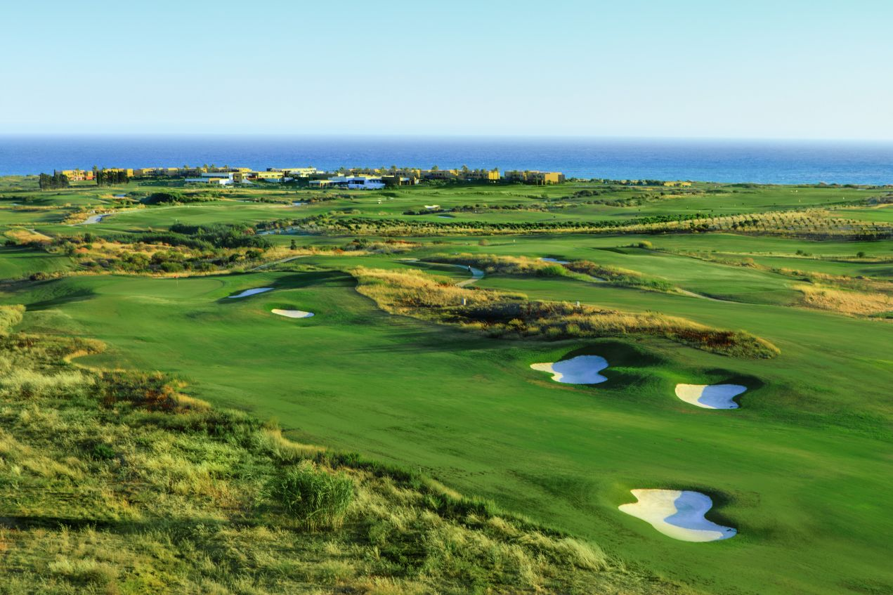 Rocco Forte Hotels Verdura Resort Golf Course