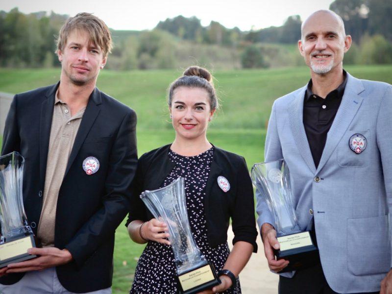 Swiss PGA Matchplay Championship 2018
