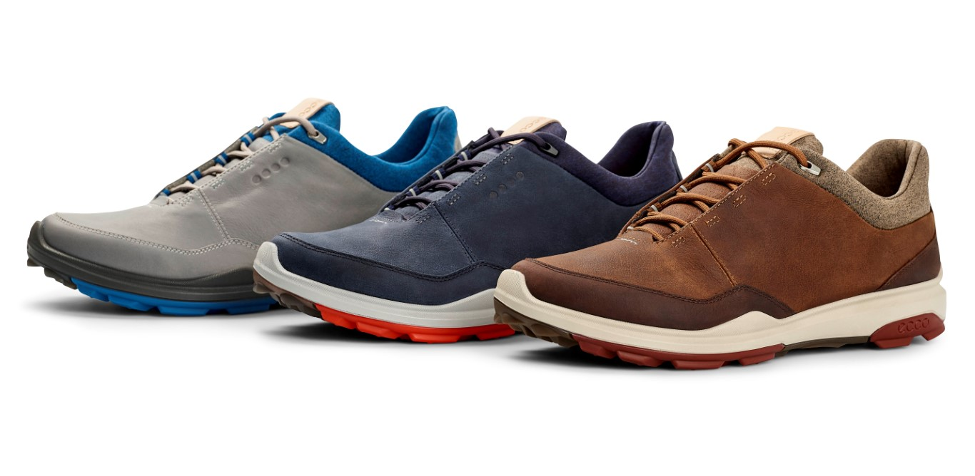 ECCO BIOMHYBRID3 Herbst18