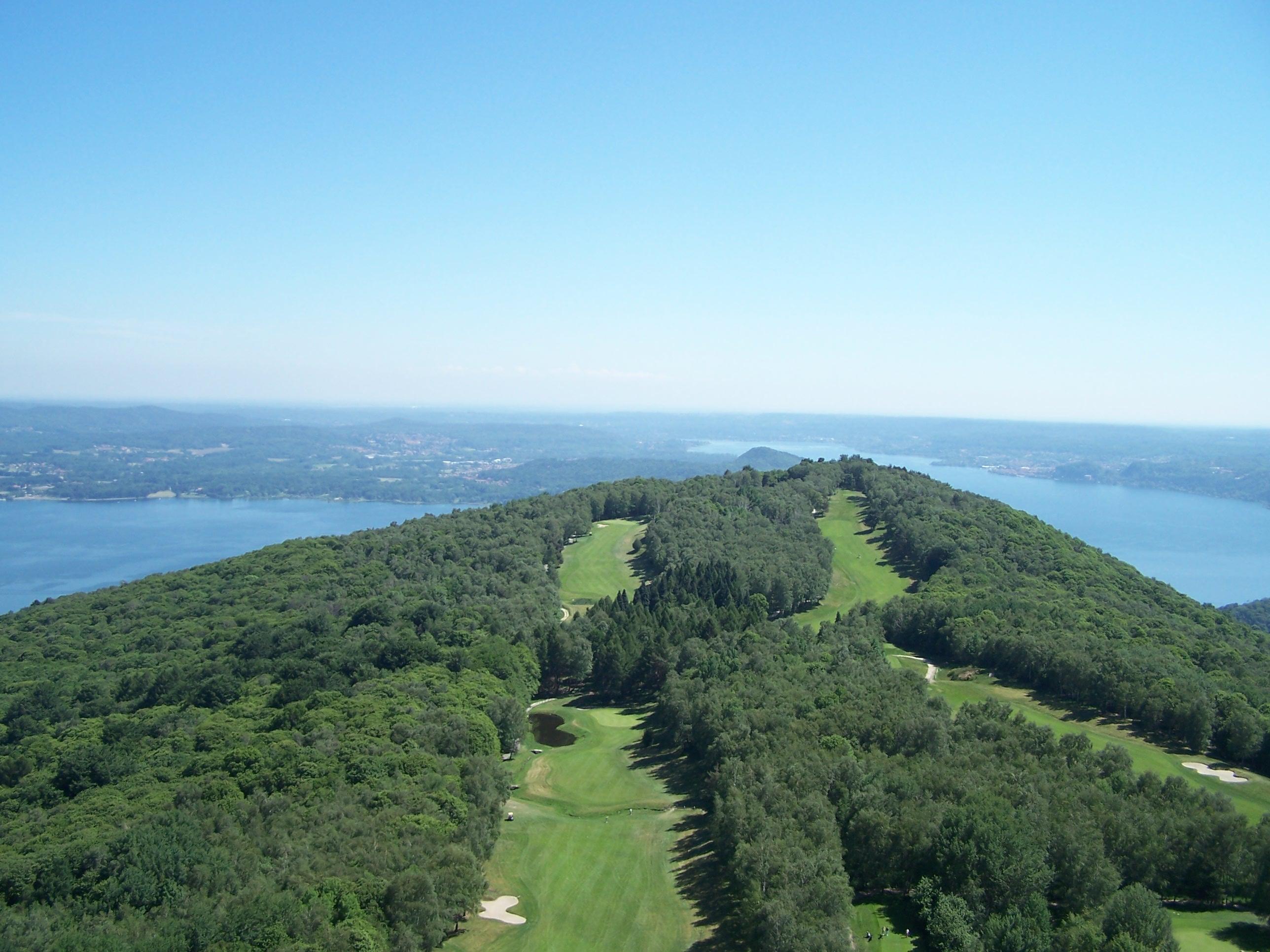 Lago Maggiore Golf Destination