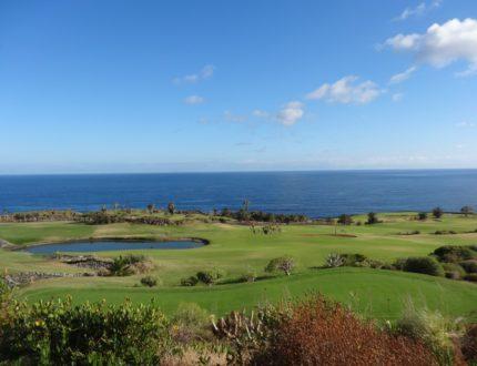 Tenerife Buenavista Golf