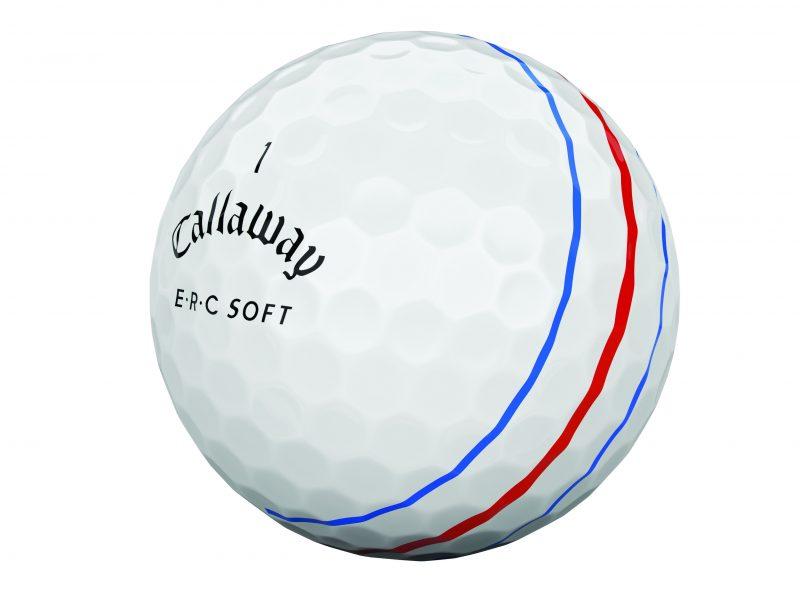 Callaway ERC Soft