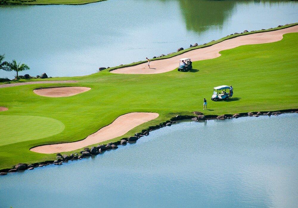 Heritage Le Telfair Golf & Wellness