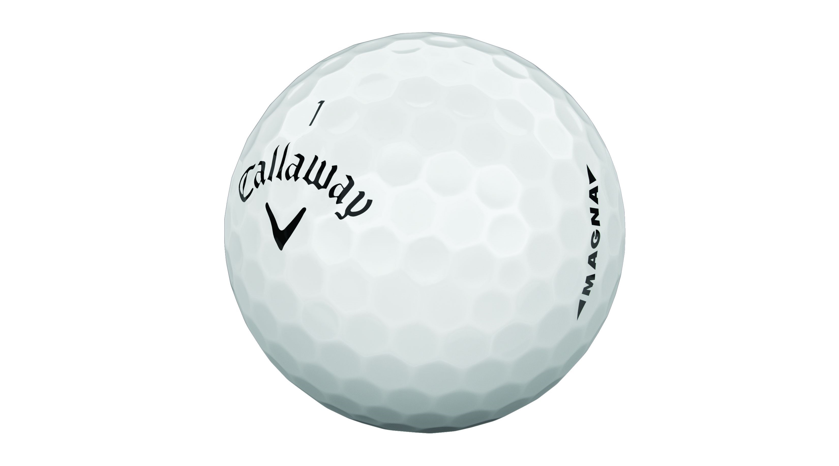 Callaway Supersoft Magma