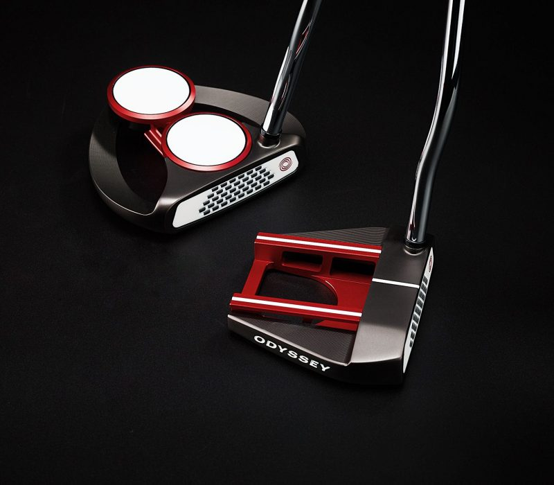 Odyssey Exo Stroke Lab Putters
