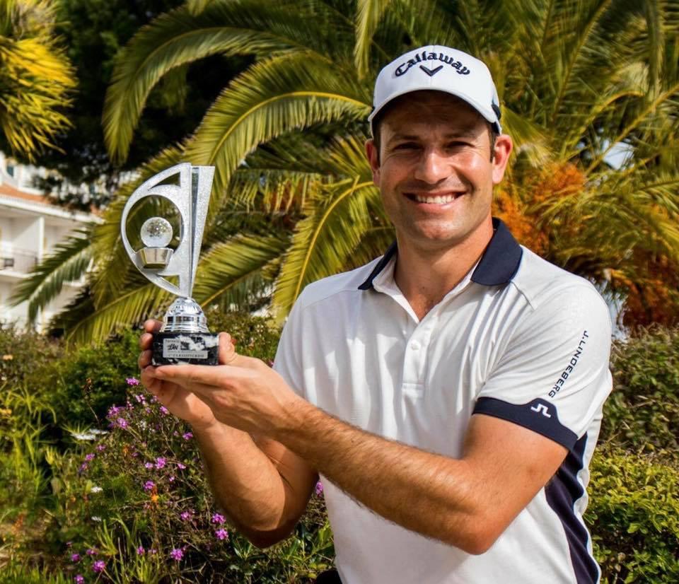 Raphael de Sousa Portugal Pro Golf Tour 2019