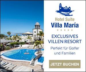 Hotel Suite Villa Maria