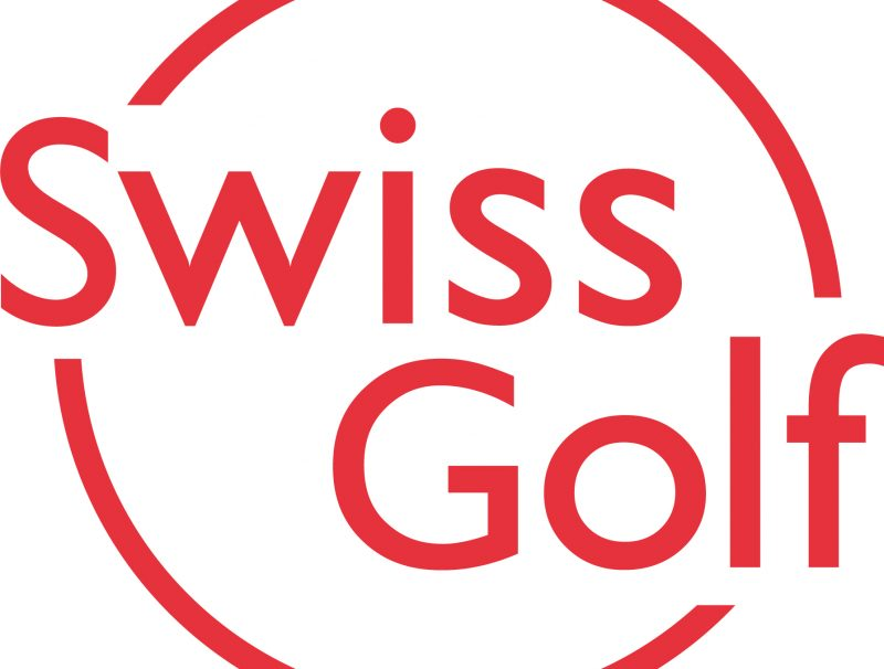Logo Swiss Golf ASG