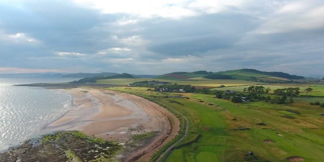 Ayrshire West Kilbride Golf Club