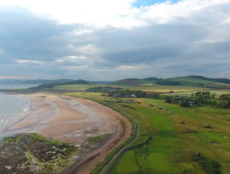 Ayrshire West Kilbride Golf Club