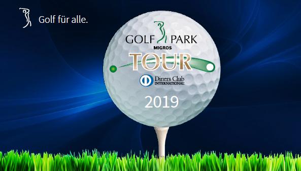 Migros Golf Park Tour 2019