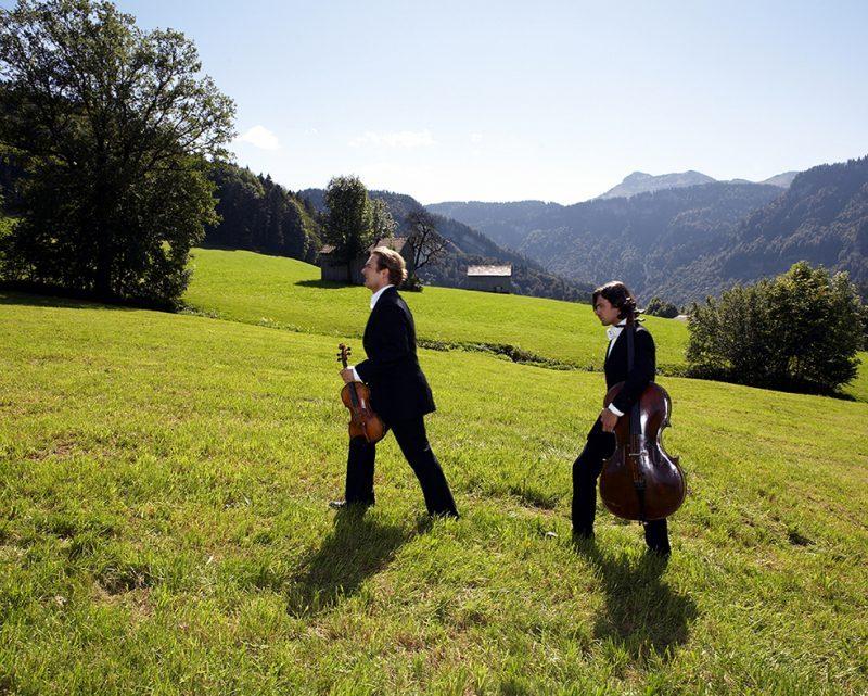 Bregenzerwald Kultur Golf