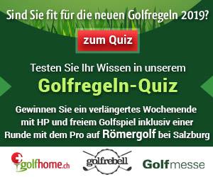Golfregeln-Quiz Golfmesse 300×250