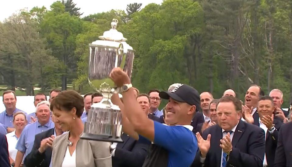 Brooks Koepka PGA Championship 2019