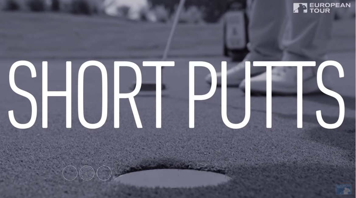 Akademie David Horsey Short Putts