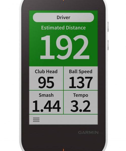Garmin Approach G80 Test