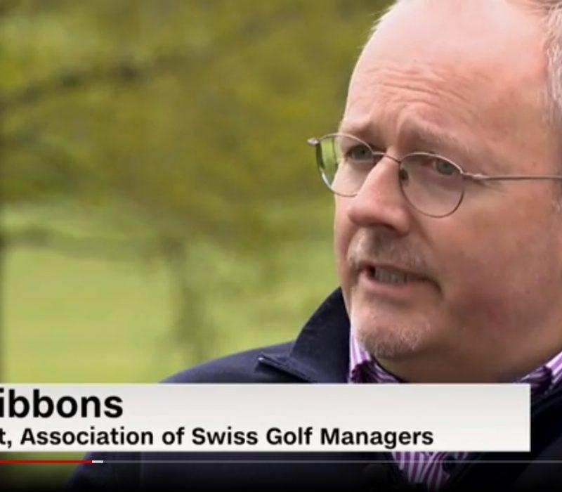 Ian Gibbons CNN Interview