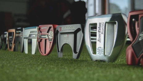 MYGOLFSPY Most Wanted Mallet Putter 2019