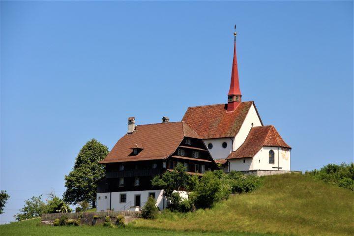 Kapelle Gormund Neudorf
