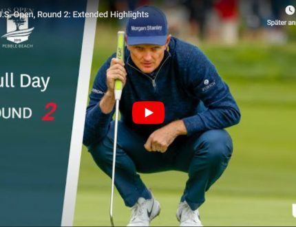 US Open 2019 Tag 2 Videohighlights