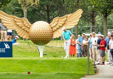 Swiss Seniors Open 2019