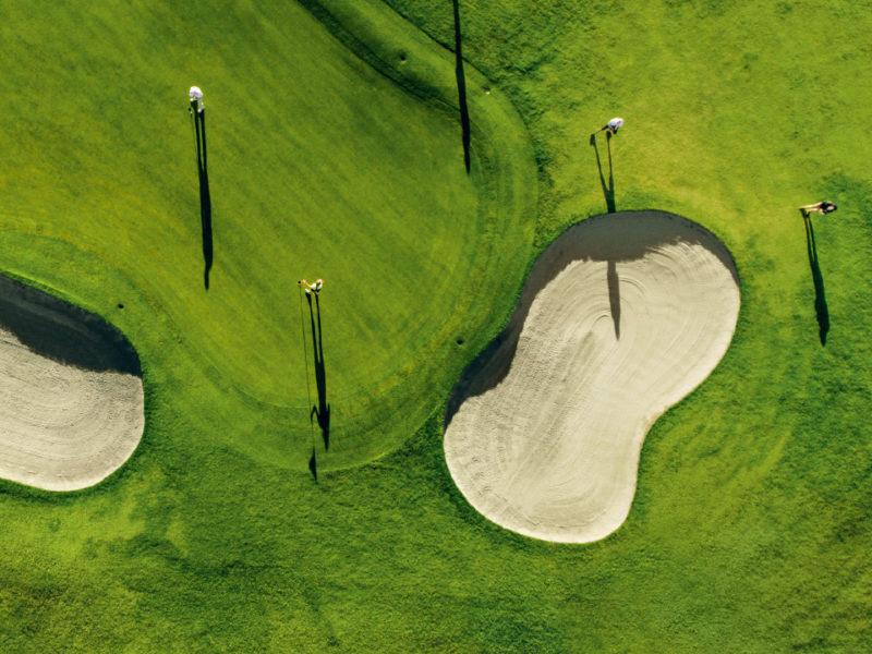 Swiss Golf Traveller